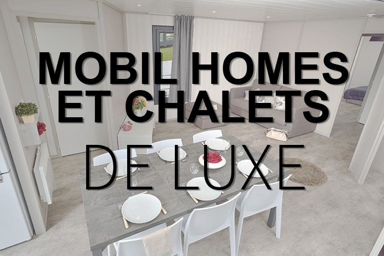 MobilHome Luxe